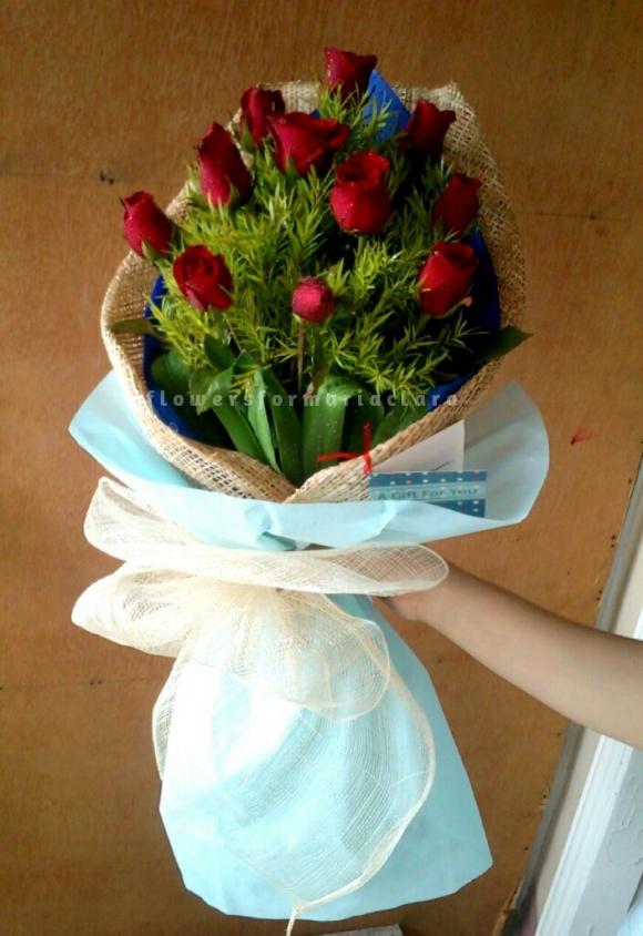 flower bouque