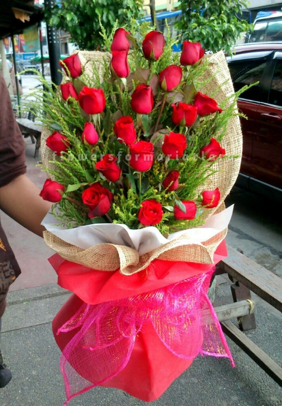 manila flower shop delivery