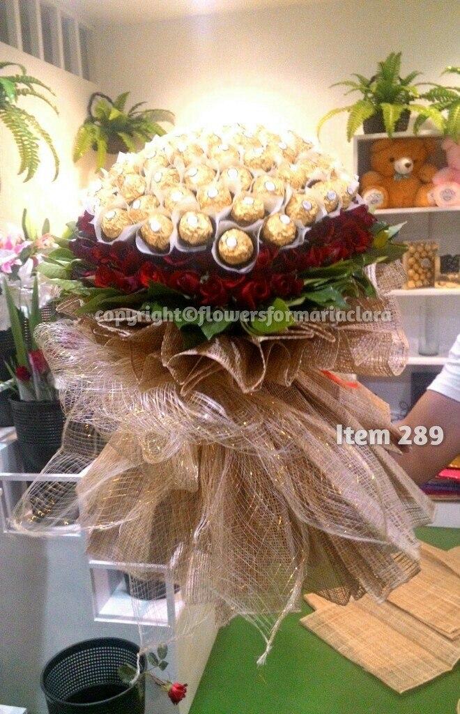 Wedding Gift Ideas Philippines 2015 : Ferrero Flower Bouquet Price Philippines - The Best Flowers Ideas
