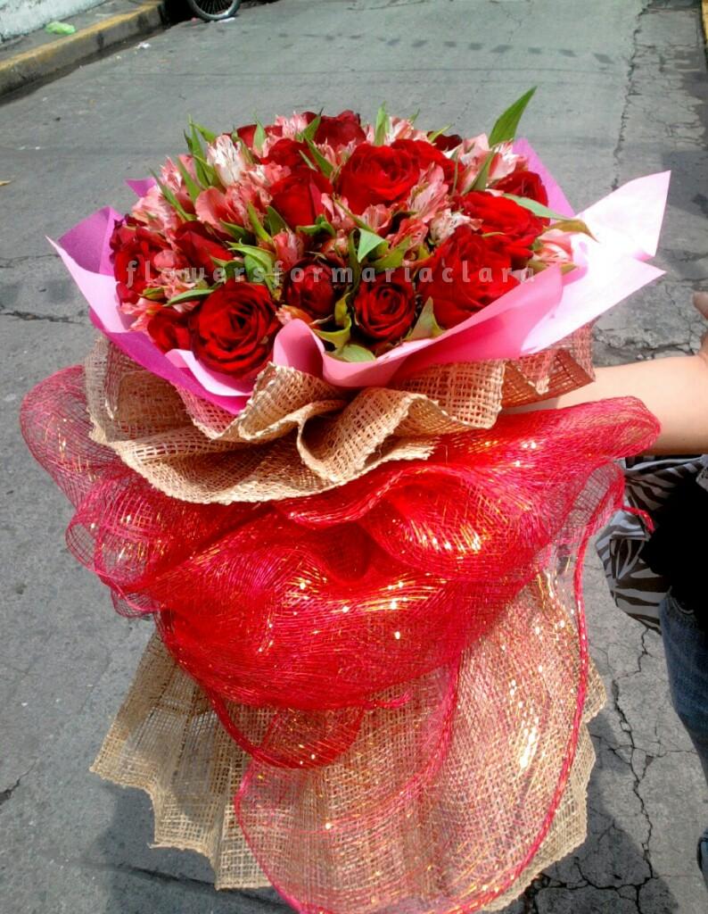 Item 39 Flower Bouquet