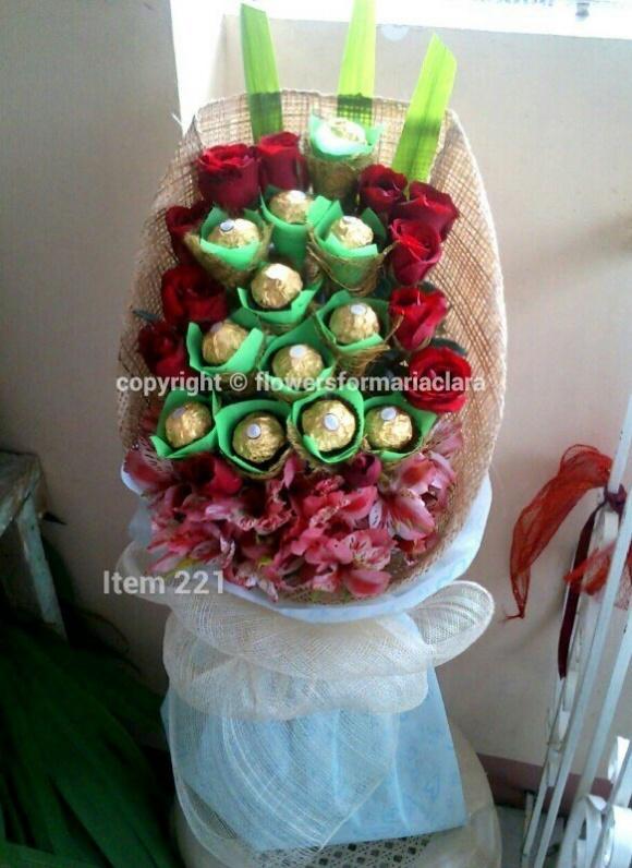 ferrero bouquet manila
